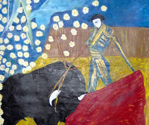 bigbullfighter