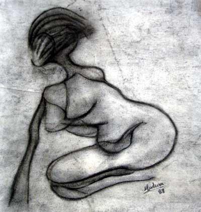 mujerarrodillada