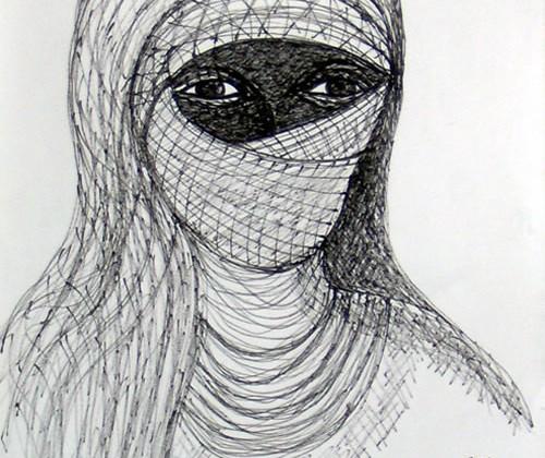 mujereneldesierto