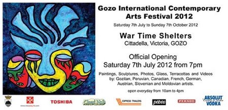 Gaza international Art Festival